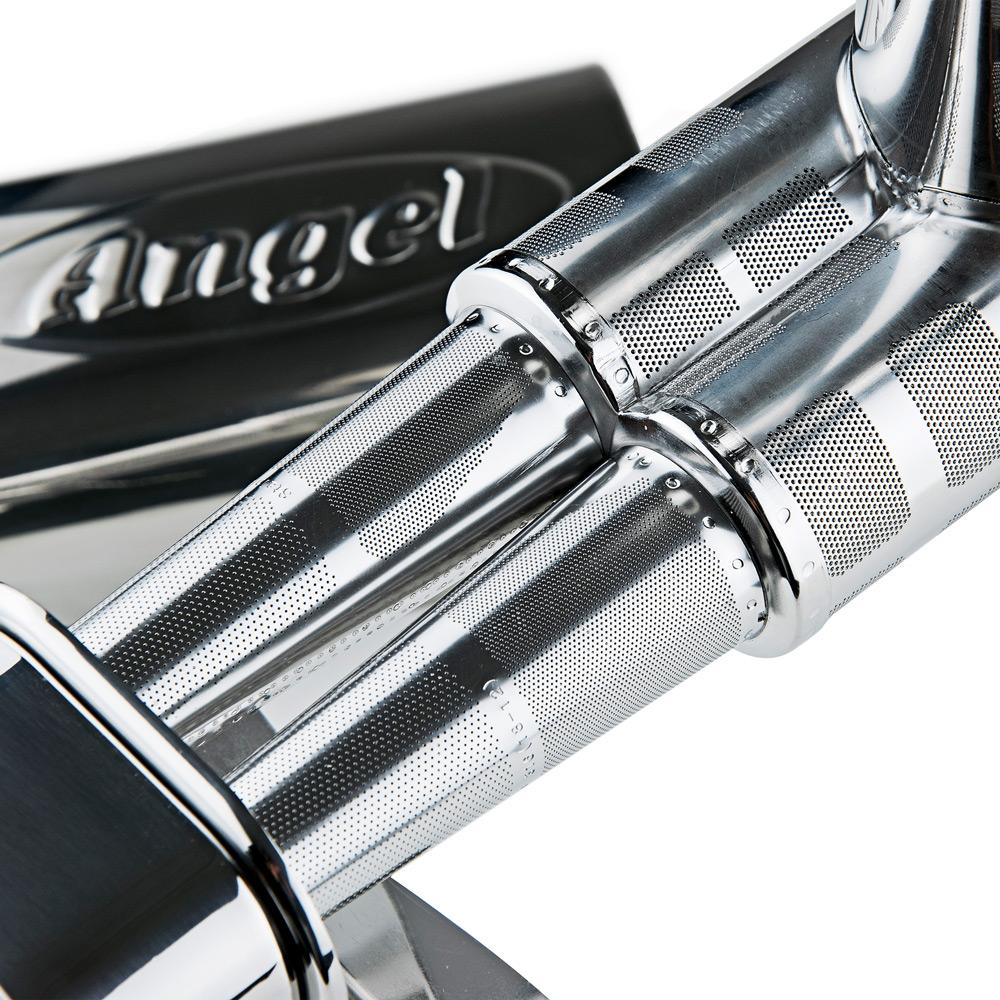 Angel Juicer 7500 - Siebe