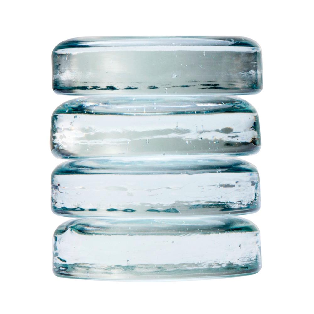 Masontops Fermentations-Set inkl. 4x 225 ml Mason Jar Gläser