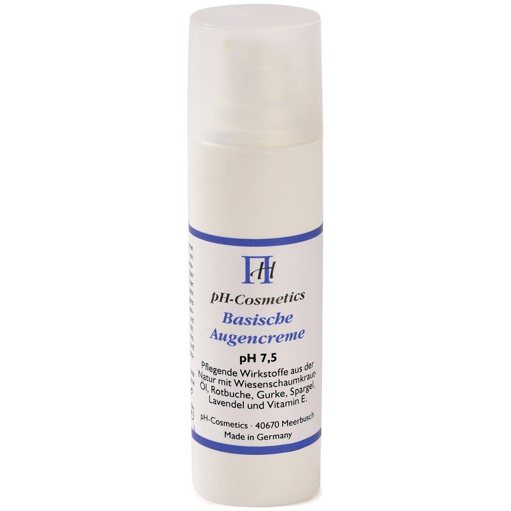 pH-Cosmetics basische Augencreme 30 ml