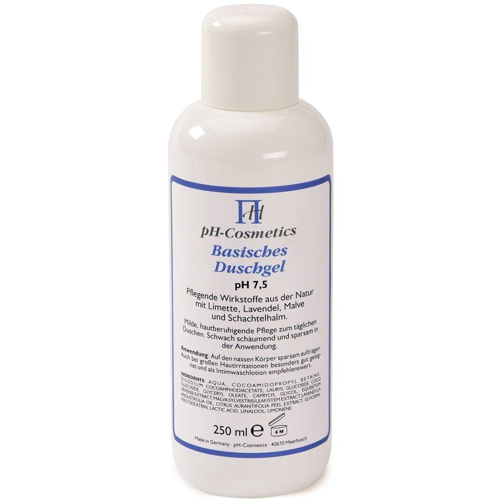 pH-Cosmetics basisches Duschgel 500 ml