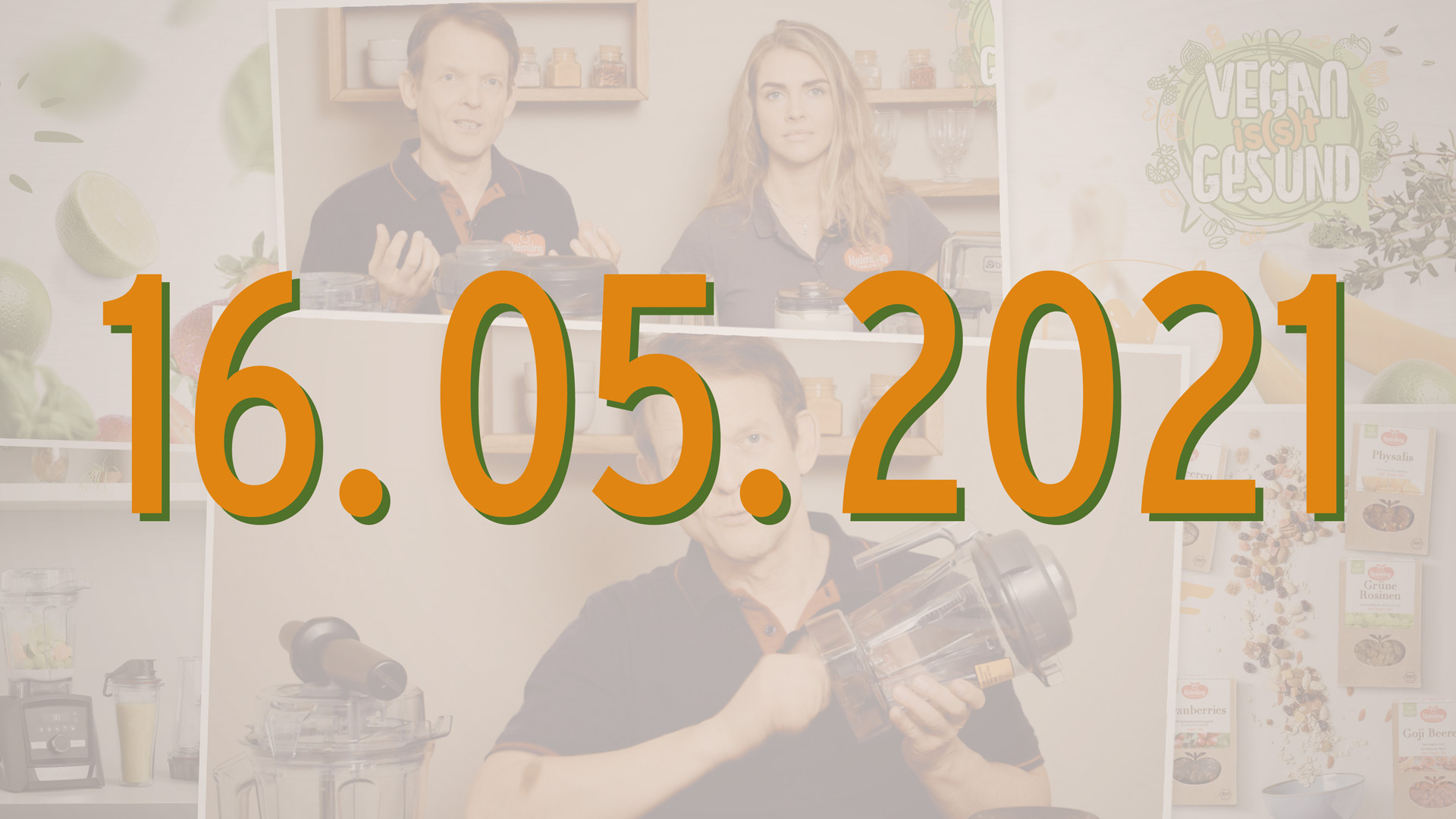 Video-Start 16.05.2021