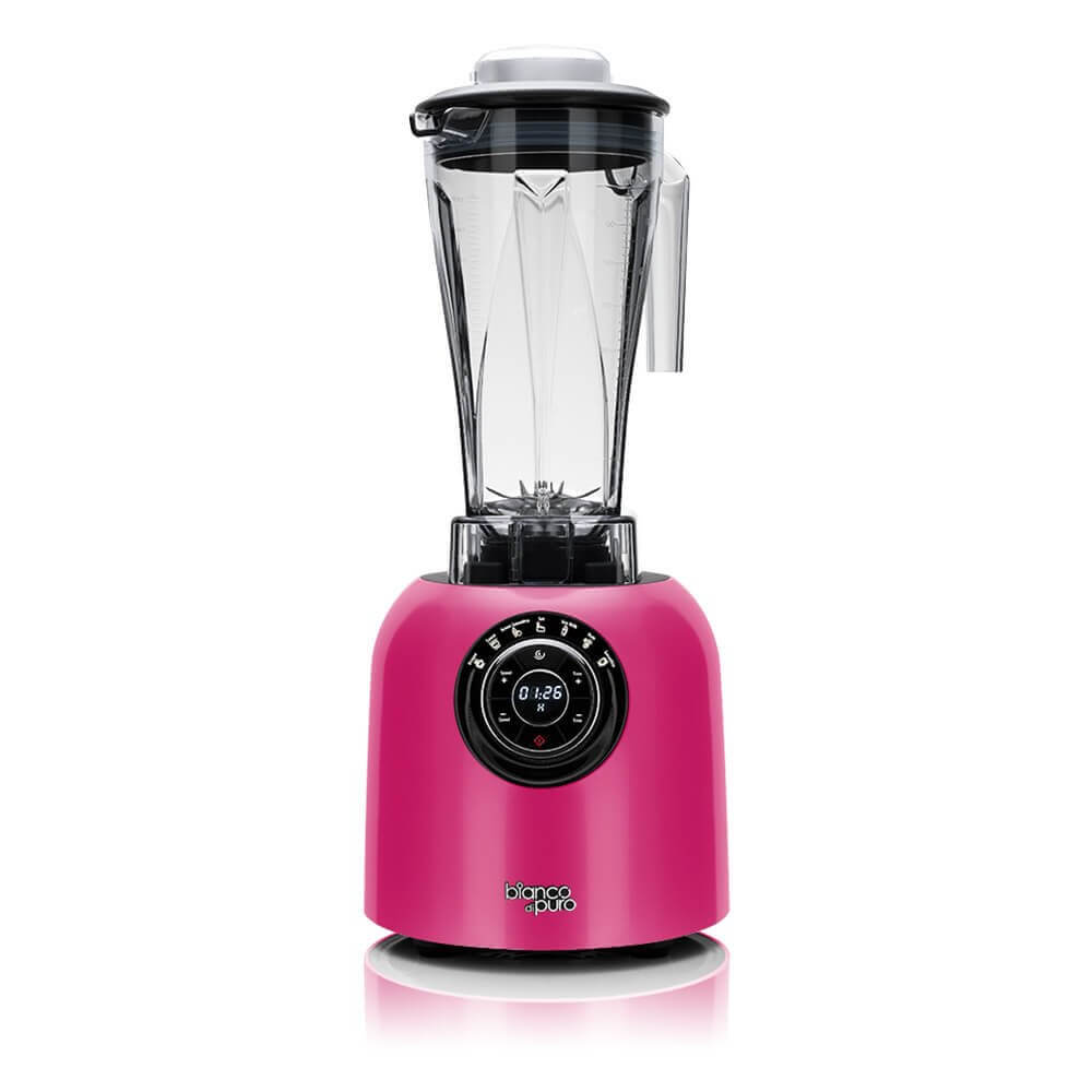 Bianco di Puro Originale Standmixer girly pink