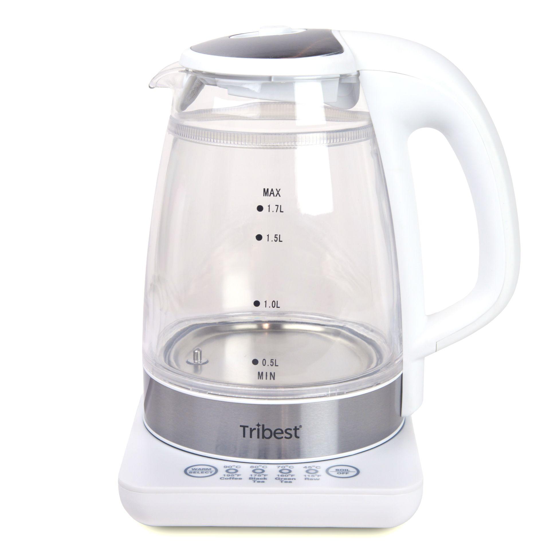 Tribest Wasserkocher GKD-450 Skala