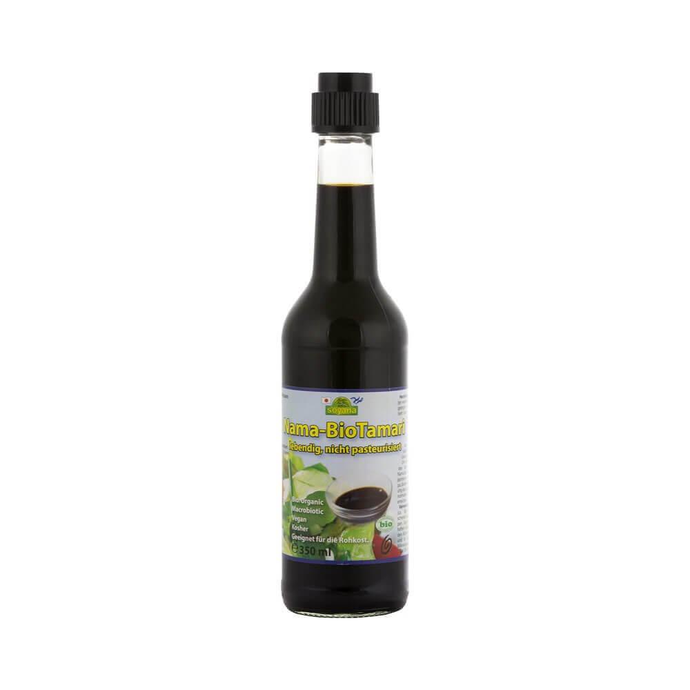 Nama-Bio Tamari, 350 ml