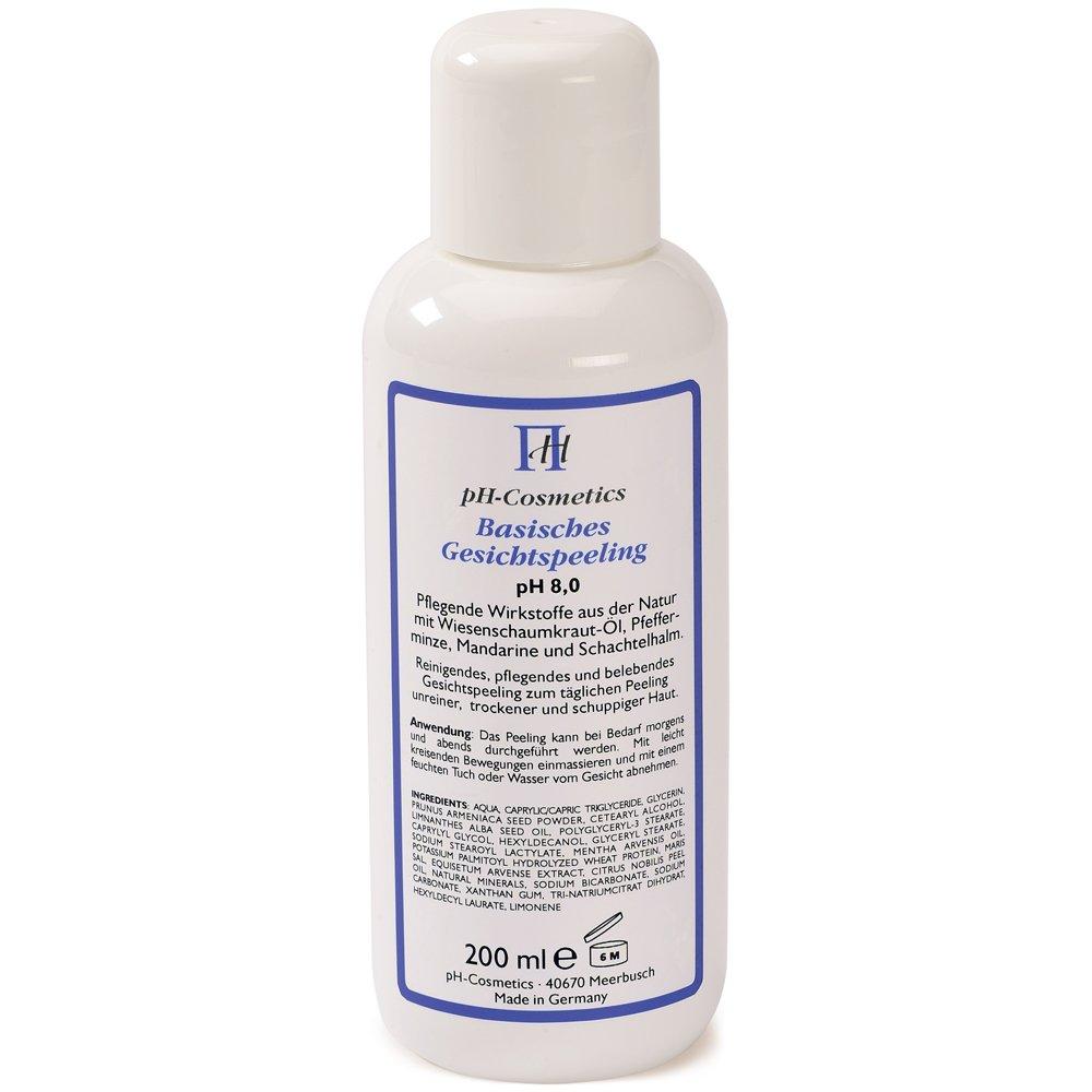 pH-Cosmetics basisches Peeling 200 ml