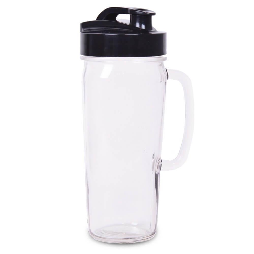 600 ml Behaelter fuer Personal Blender Glas