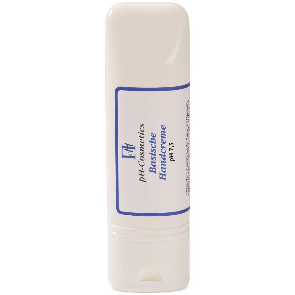 pH-Cosmetics basische Handcreme 100ml