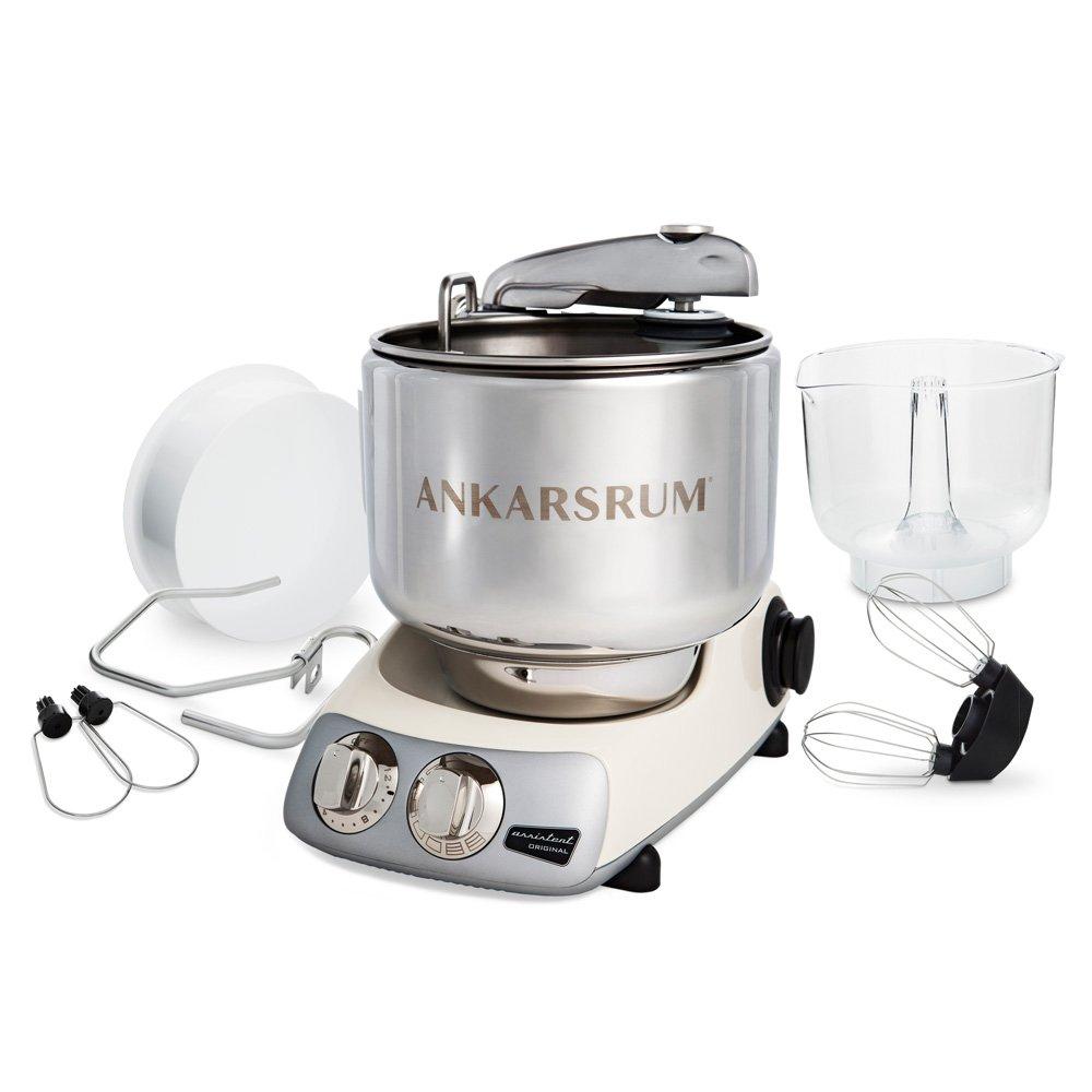 Ankarsrum Assistent Original Light-Crème