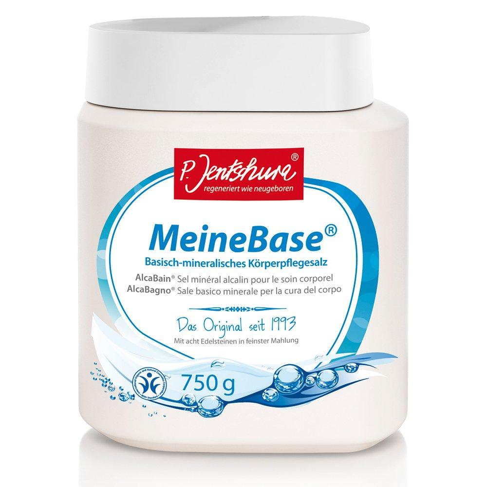 P. Jentschura MeineBase 2750 g
