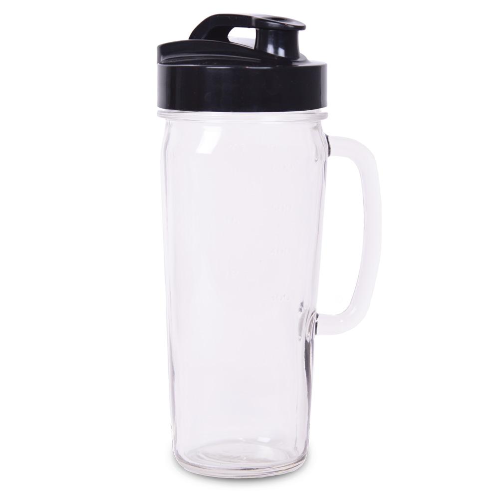 Personal Blender PBG-Vacublend 600 ml Glasbehaelter