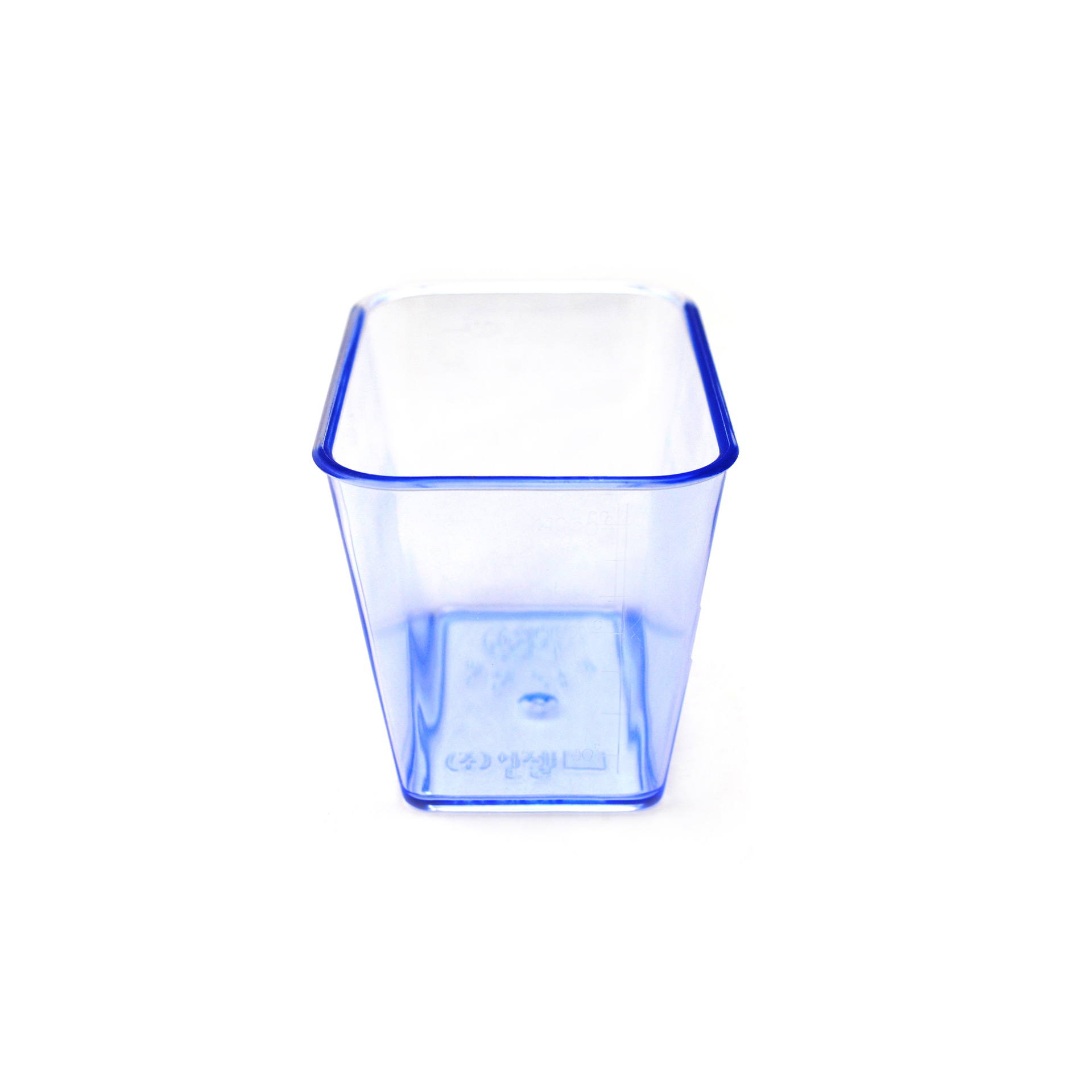 Tresterbehälter aus Kunststoff für alle Angel Juicer Modelle