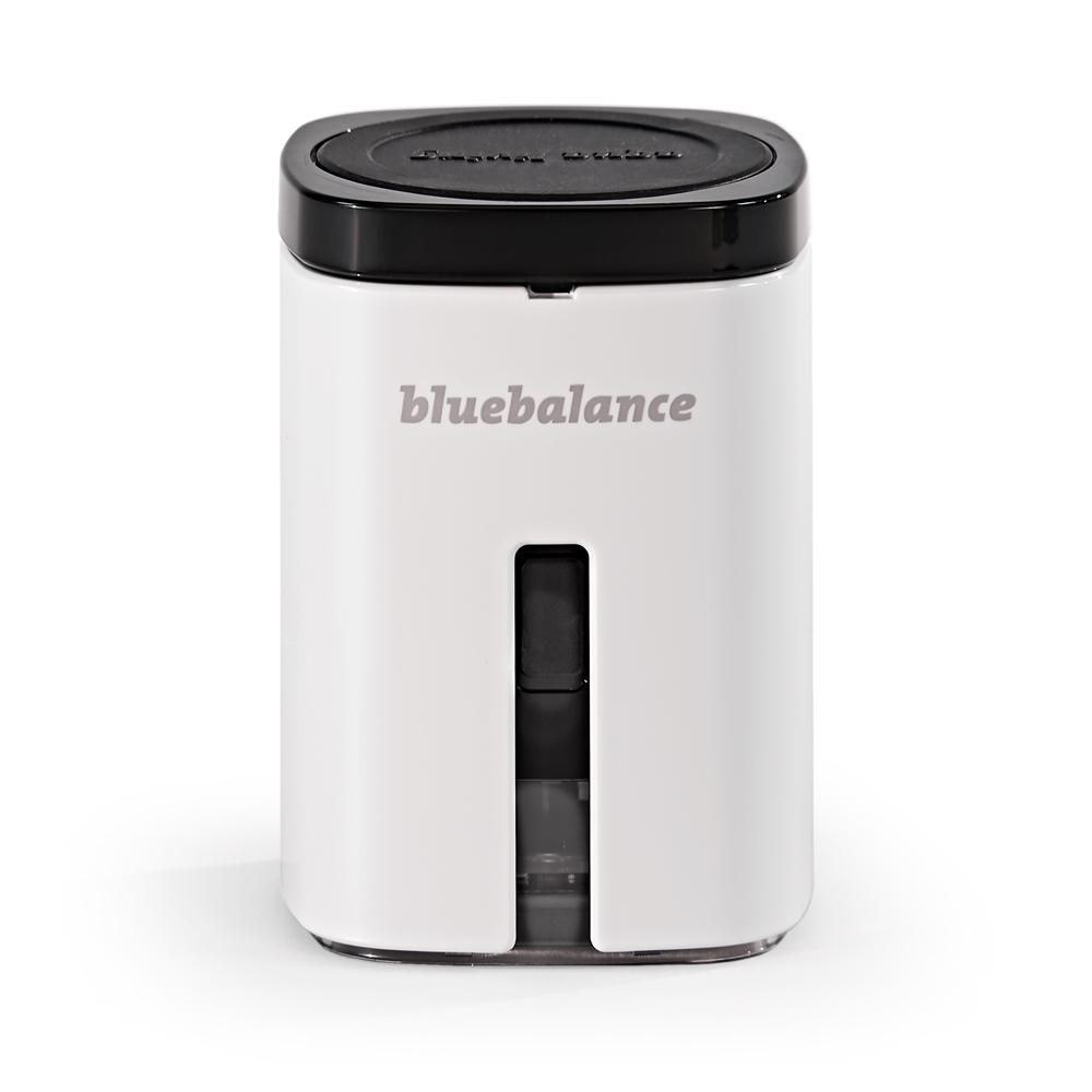 aqua living bluebalance H2 mobil Basisstation hinten