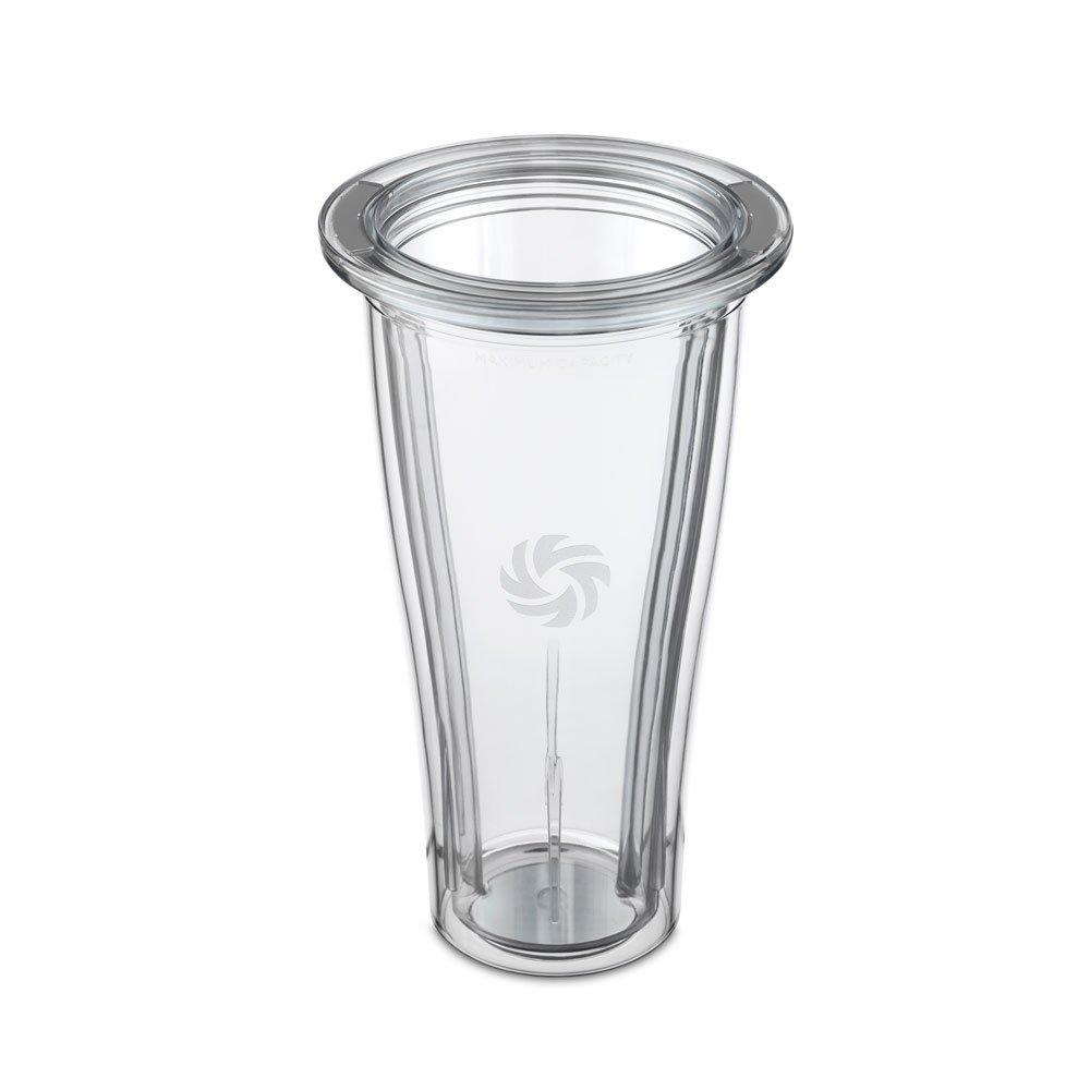 Vitamix ASCENT 0.6 l Mix&Go Tritan-Behälter