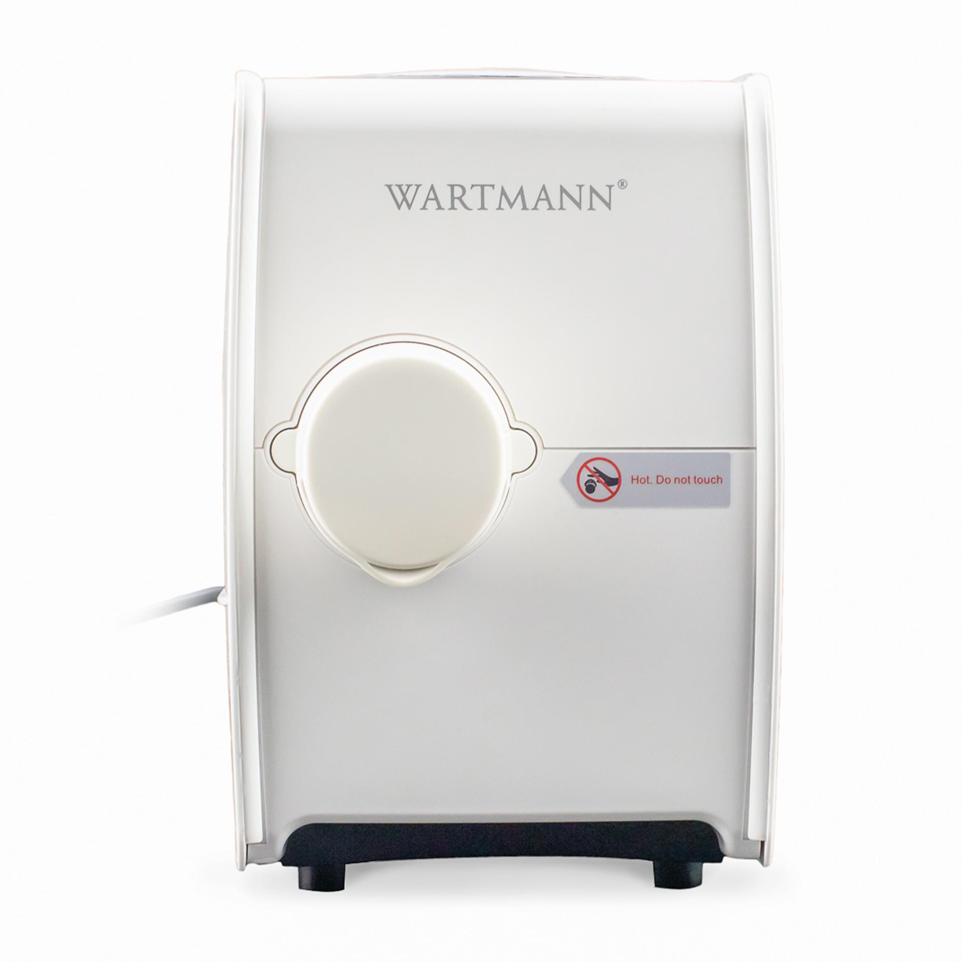 Wartmann Ölpresse WM-2002 OP