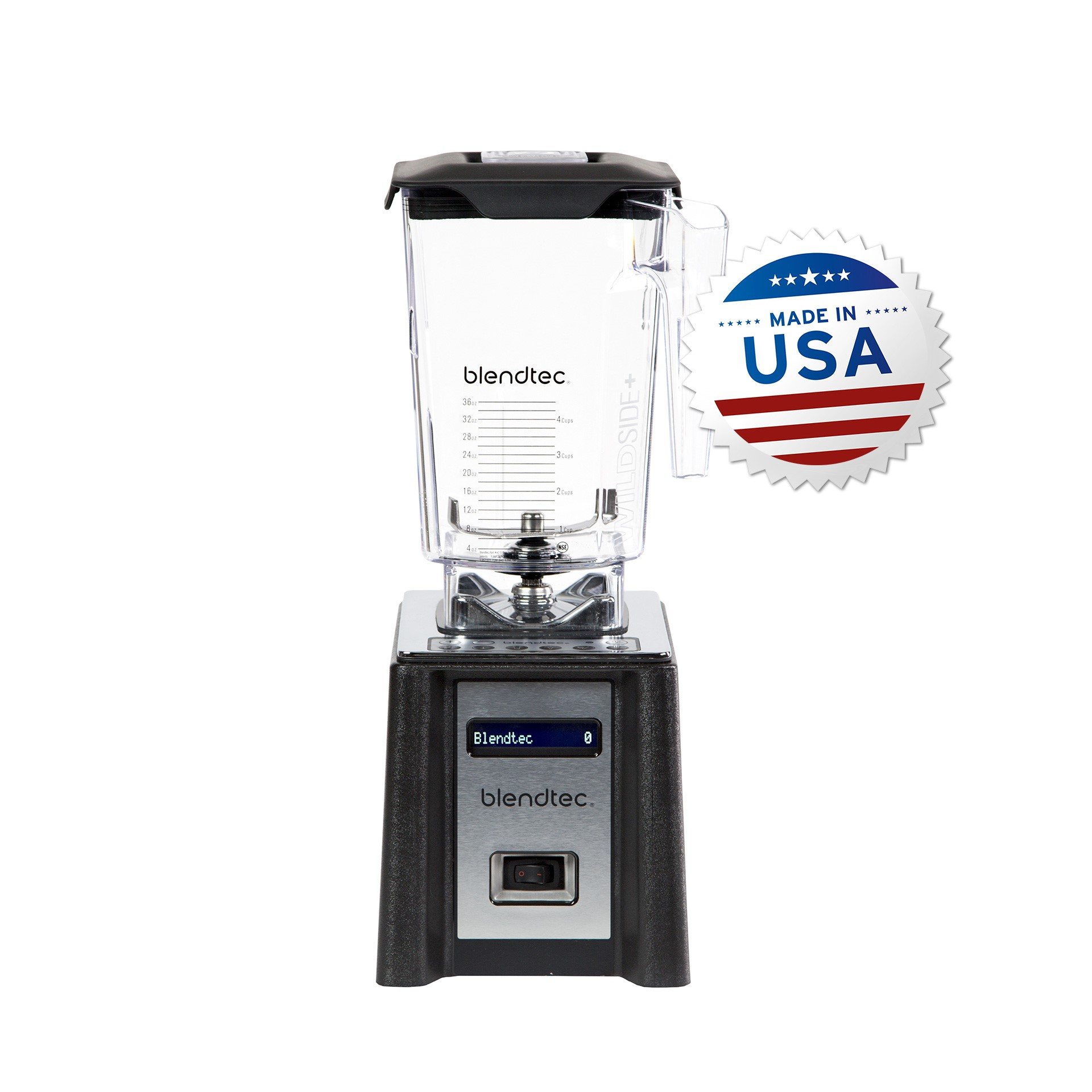 Blendtec Professional 750 made in USA