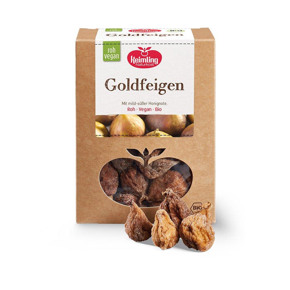 Goldfeigen 2.5 kg