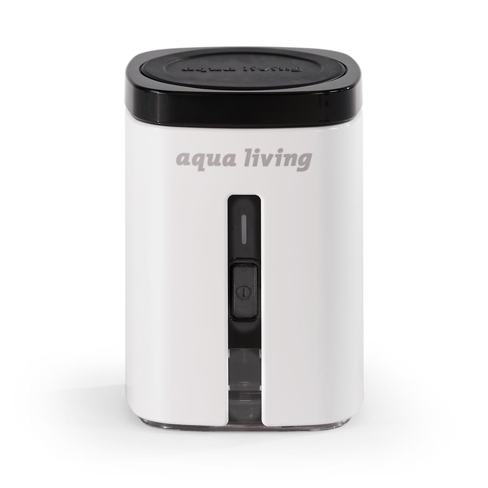 aqua living bluebalance H2 mobil Basisstation vorne