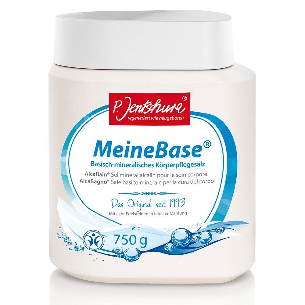 Meine Base Bad 750g
