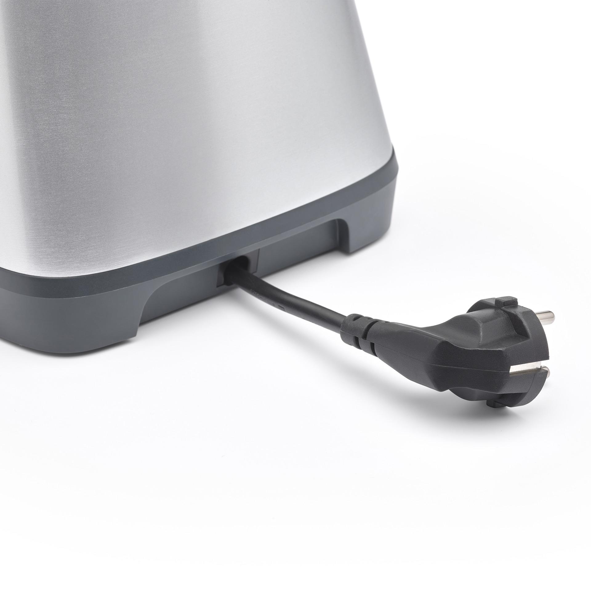 The Juicer Kabel mit Aufbewahrungsbox