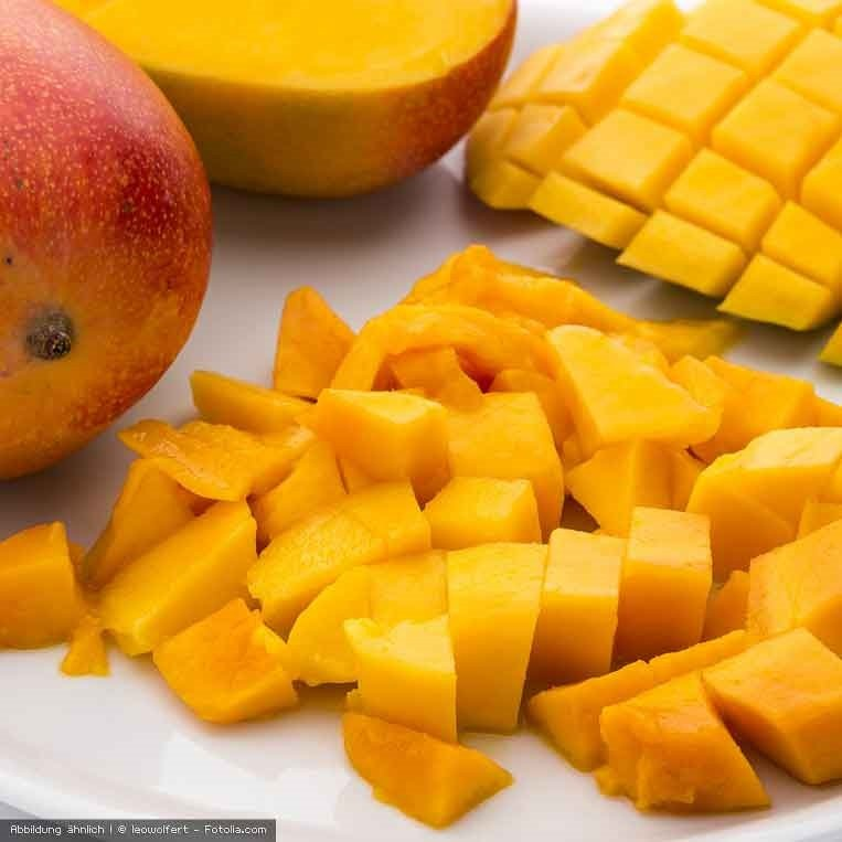 Mango Neelam, bio 125 g