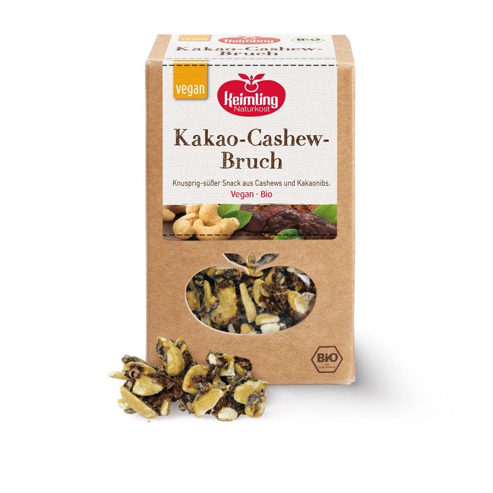 Keimling Kakao-Cashew-Bruch 300 g