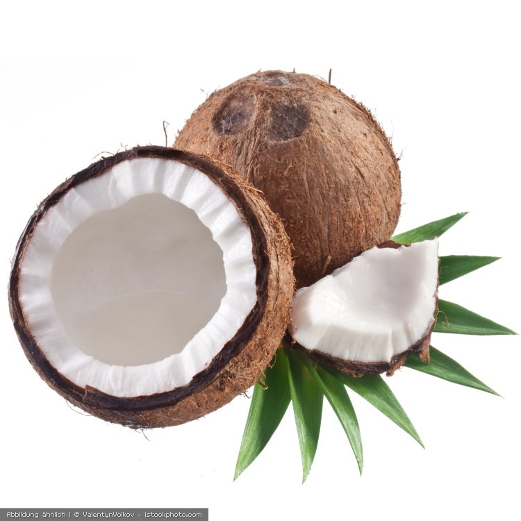 Konfekt Ananas-Mango-Kokos 500 g